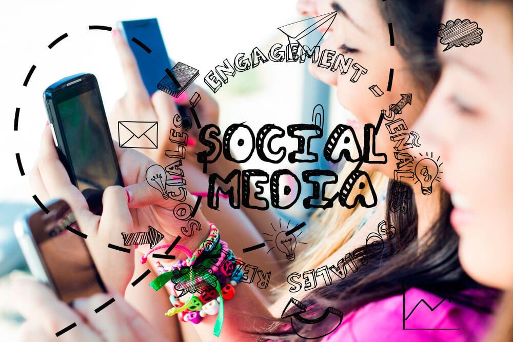 Estrategia de redes sociales, agencias de marketing de redes sociales en barranquilla