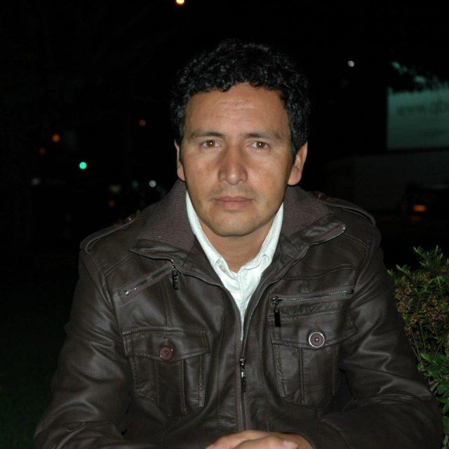 Diego Fernando Merchan