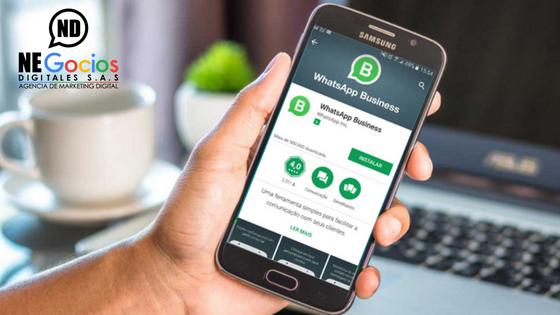 Como Aprovechar WhatsApp Business en tu negocio
