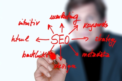 SEO beneficios