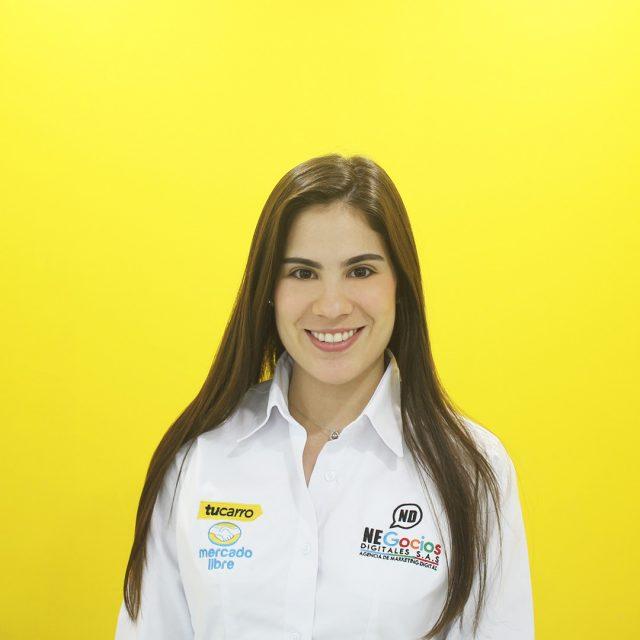 Isabella Morales