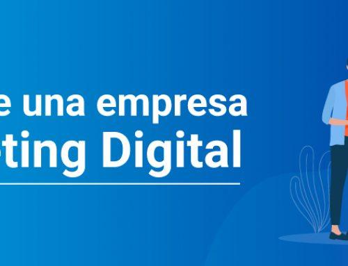 Objetivos de una empresa de marketing digital