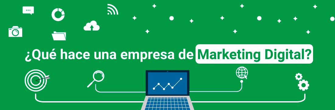 Agencia especialista en Marketing Digital en Barranquilla
