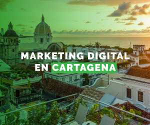 agencia marketing digital cartagena