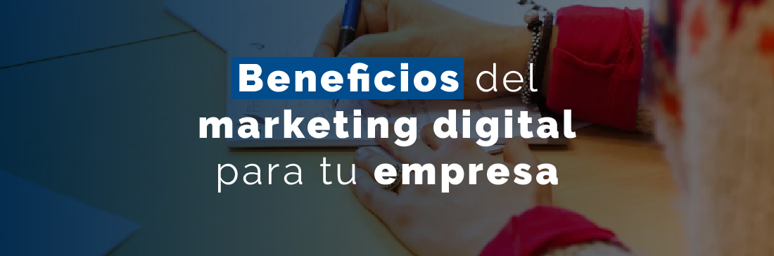 marketing digital para tu empresa