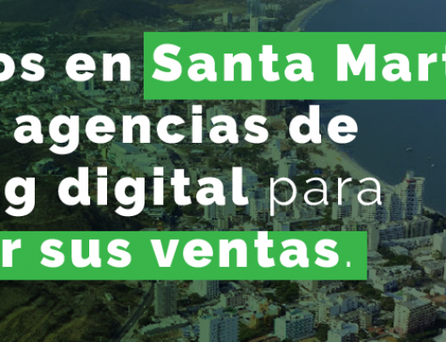 Comercios en Santa Marta acuden a agencias de marketing digital para aumentar sus ventas