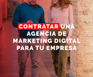 contratar agencia de marketing Digital